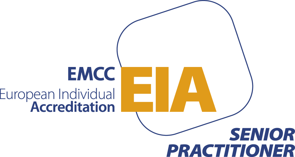EMCC accreditation logo EIA SP white background